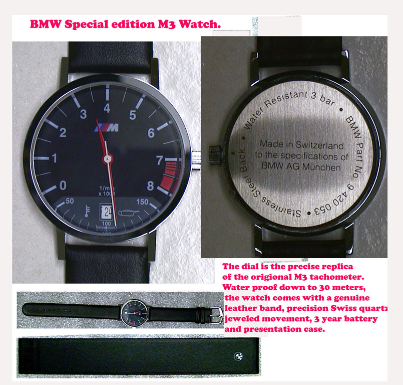 Authentic watches fake
